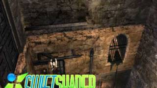 Prince of Persia Forgotten Sands on intel graphics using swiftshader