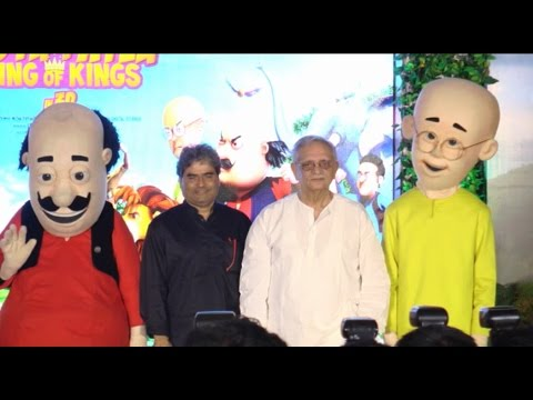 Motu Patlu - King of Kings 1 full movie download 720p movies