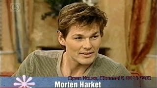 Baixar a-ha - interviewed on Open House,  Channel 5 - 05/11/2000
