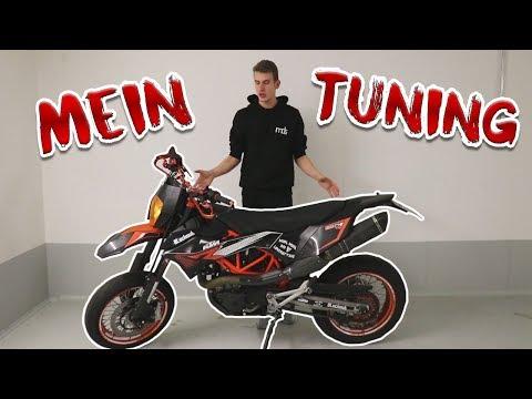 Mein Motorrad tuning! | Blackouts Bastelstube