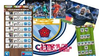 Arena 10+ 532 Poder Ofensivo Score Match