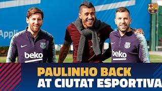Paulinho:
