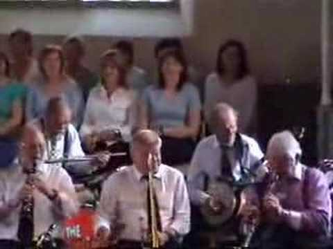 Lily of the valley - Red Wing Band & Brian Carrick