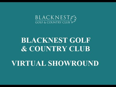 Blacknest Virtual Showround