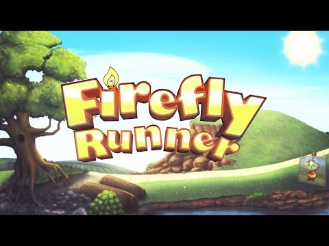 Firefly Runner - iOS / Android - HD Gameplay Trailer