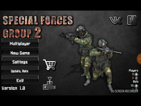 #1.Special Forces Group 2 _ Kill cu grenada