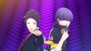 Mist/Fog (Persona 4) -Dual Mix- (All Night) ペルソナ4 検索動画 27