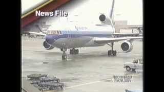 EASTERN AIRLINES Returning To Atlanta