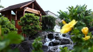 The Fairmont Orchid Hawaii Video