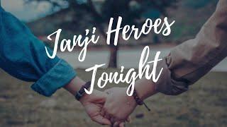 Janji Heroes Tonight(Insider Music HD)