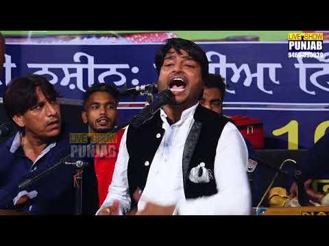 Best Performance By Vaneet Khan At Mela Maiya Bhagwan JI Phillaur 2018