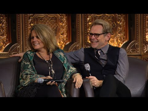 A Cord of Three Strands Celebrity Panel | Steven Curtis Chapman, Tim Brown, Sean Lowe