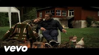Bosse - Frankfurt Oder ft. Anna Loos