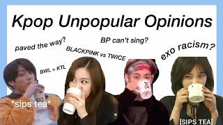 my kpop unpopular opinions pt.5