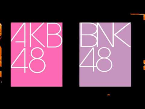 Skirt, Hirari  / スカート、ひらり / พลิ้ว / AKB48 & BNK48 2ภาษา