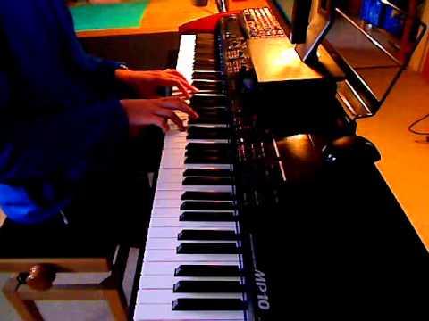 Ryo Yoshimata (吉俣良) - The Whole Nine Yards (Piano Cover)