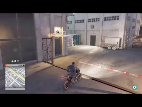 Watch dogs 2 part 7
