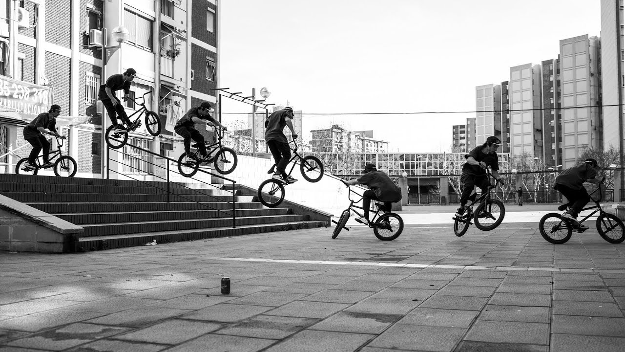 Download Federal Bikes - FTS - Anthony Perrin