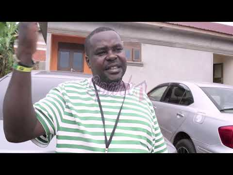 Live Wire: Manager Chagga speaks out on theft allegations