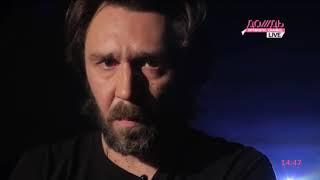 Сергей Шнуров: Хватит пи...деть