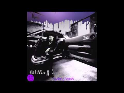 Lil Bibby x Tink & Jacquees - If He Found Out (Chopped & Screwed  By Xavier J)