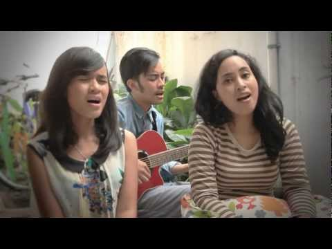 Make You Love Me ( Us Cover ) by Gamaliel, Audrey, & Georgina
