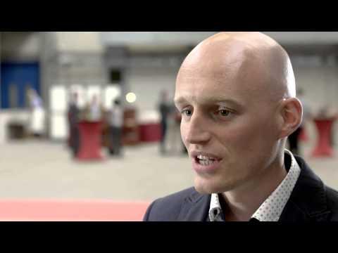 David jansen interview Westpoort Werkt