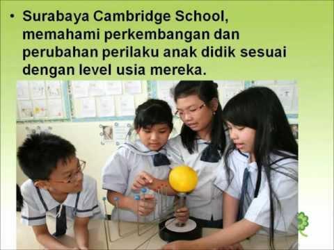 Surabaya Cambridge School Launches Grade 7