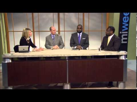 Councilman Tate on the Emergency Financial Manager | MiWeek Full Episode