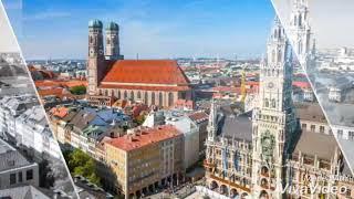 Le 10 migliori città tedesche dove vivere