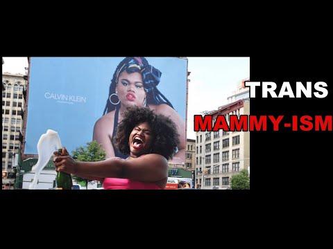 Tariq Nasheed: Trans Mammy-ism