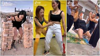 Tik Tok Trung Quốc ● Những video tik tok triệu view hài hước và thú vị P76 | 99 Tik Tok