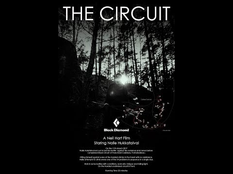 The Circuit - All the blacks at Franchard Cuisiniere