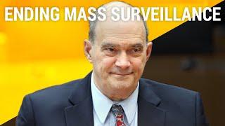 Ending Mass Surveillance In Our Lifetime - William Binney