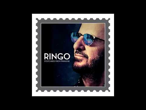 Ringo Starr -Rory And The Hurricanes