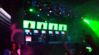 MEGA PARTY 2012 - B3 SEVILLA - Dani Moreno