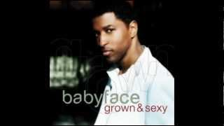 Watch Babyface She video