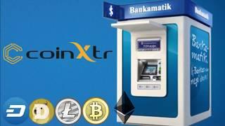 İşbankası ATMsi ile Bitcoin Borsasına Para Yatırma, Bitcoin Satın Al