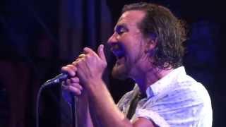 Pearl Jam - Daughter / It's OK - Pensacola (September 21, 2012)