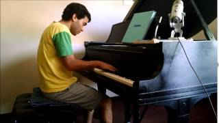 at-an-old-trysting-place---edward-macdowell-piano-cover
