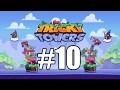 The FGN Crew Plays: Tricky Towers #10 - Pixie the Platypus (PC)