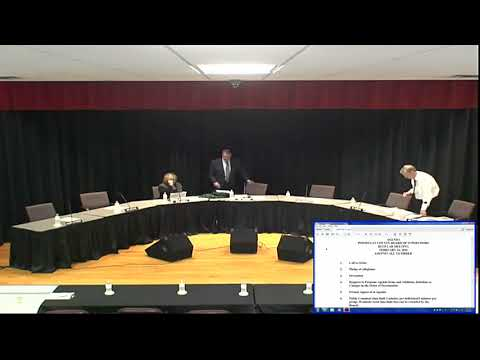 02 26 2018 Powhatan County Board of Supervisors Meeting (ORIGINAL UNEDITED)