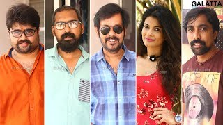 Bongu team talks about the movie