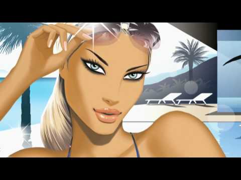 Hed Kandi Album Taster 2009 - Beach House HK091