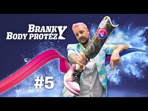 Branky Body Protézy |  5. díl