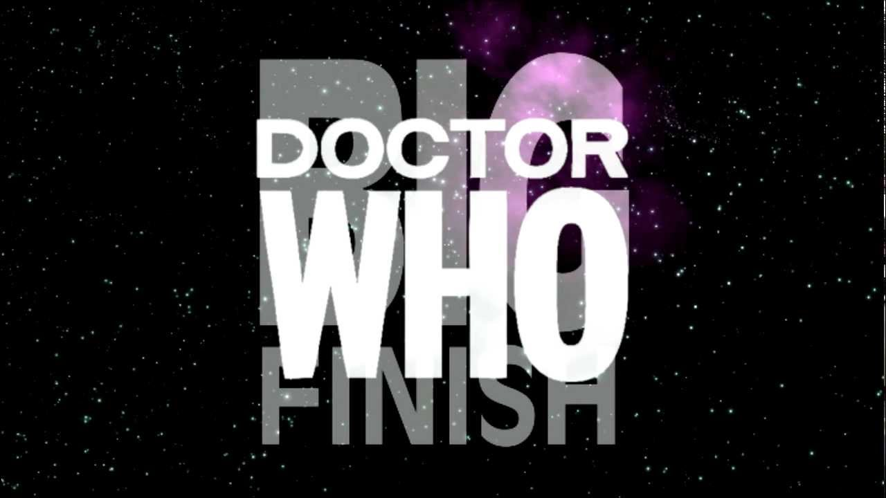Doctor who david arnold theme in d minor hd youtube