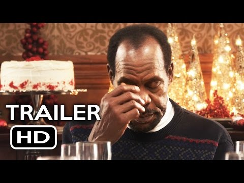 Almost Christmas Official Trailer #1 (2016) Danny Glover, Omar Epps Comedy Movie HD streaming vf