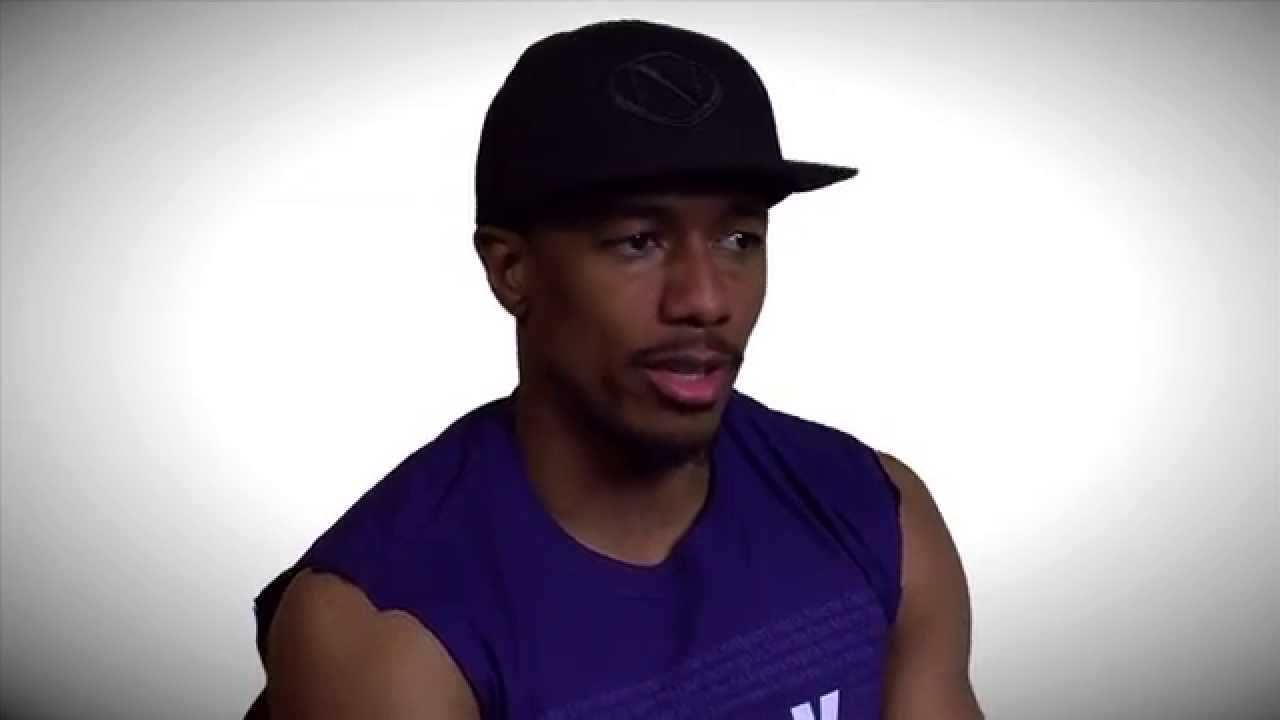 Nick Cannon talks about Living with Lupus - YouTube