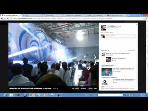 DƯ ÂM ĐÊM HỘI NGỘ NU VIỆT 01/03/2013 & LỄ KHAI TRƯƠNG NU SKIN VIỆT NAM 02/03/2013