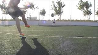 Como tirar un tiro como Cristiano Ronaldo o Empeine ★(Cr7)★ -ConectaConFutbol